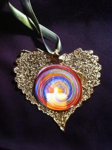 heart-flame